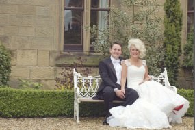 Allerton Castle Weddings