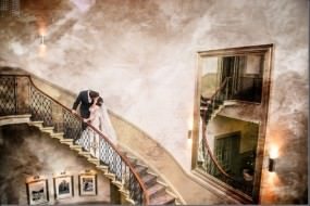 Luxury Weddings At The Mansion