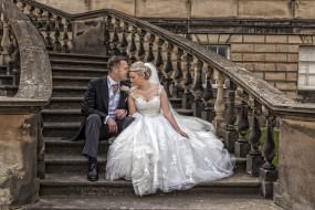 Luxury Wedding At Nostell Priory