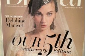 Dine In Belle Bridal Magazine