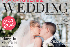 yorkshire wedding venues