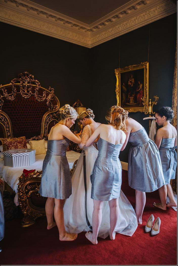 Jim Poyner Photography at Allerton Castle