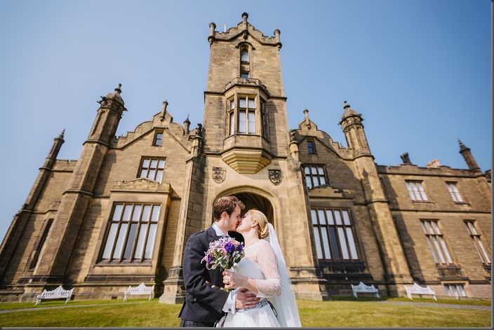 Jim Poyner Photography at Allerton Castle