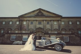Weddings At Nostell Priory