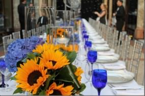 luxury event management