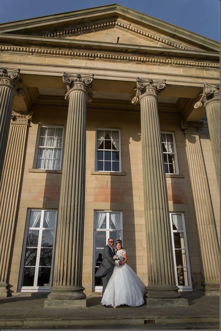 Wedding Venue The Mansion