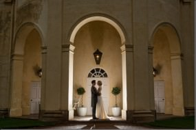 luxury weddings in Nostell Priory