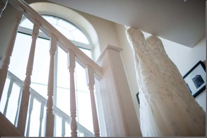 A wedding at The Mansion by JB Creatives (2)