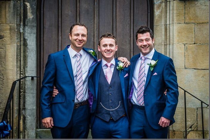 Matt & Jude's Wedding at The Mansion by Joel Skingle Photography (11)