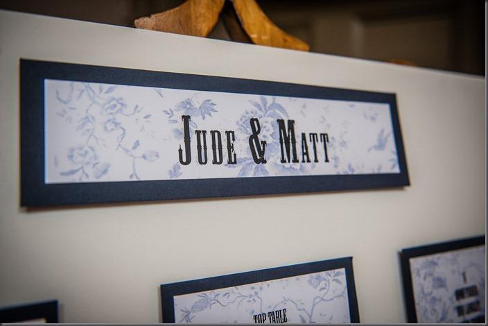 Matt & Jude's Wedding at The Mansion by Joel Skingle Photography (27)