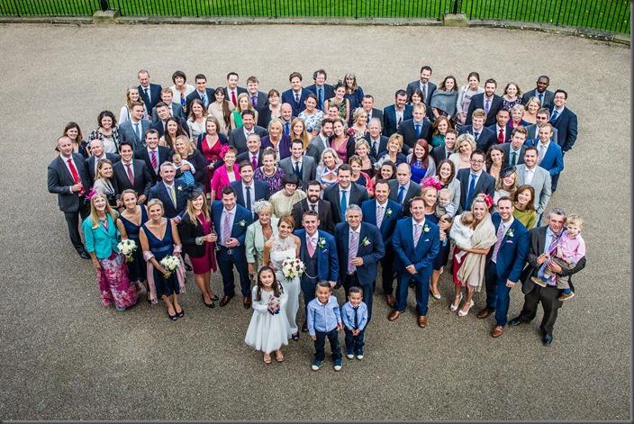 Matt & Jude's Wedding at The Mansion by Joel Skingle Photography (43)