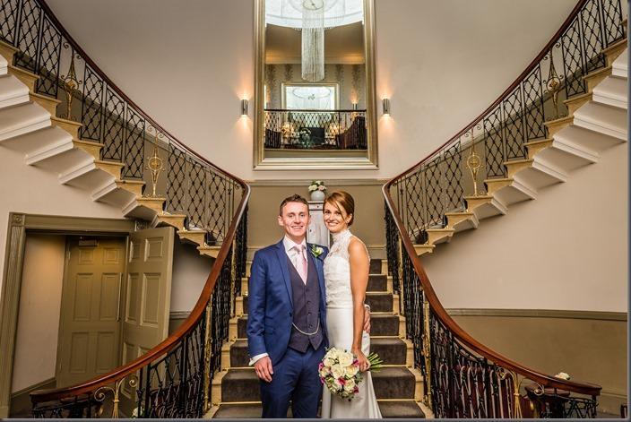 Matt & Jude's Wedding at The Mansion by Joel Skingle Photography (44)