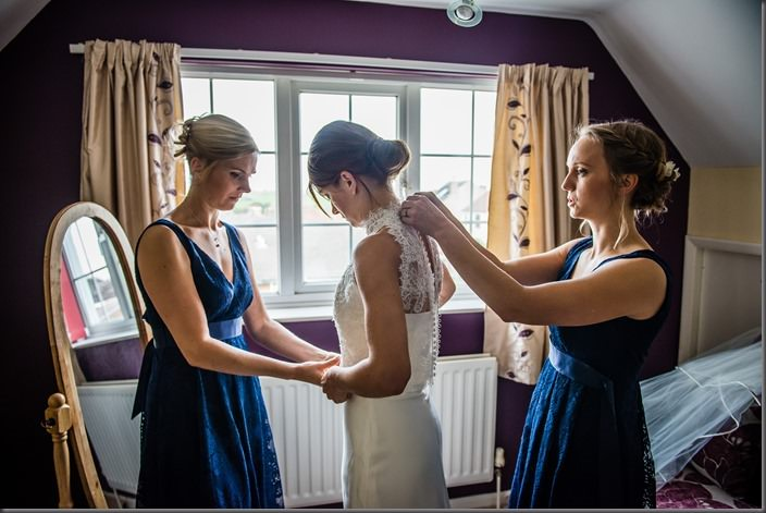 Matt & Jude's Wedding at The Mansion by Joel Skingle Photography (8)