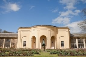 Luxury Wedding Nostell Priory