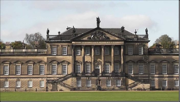 Wentworth Woodhouse event hire