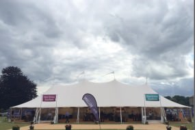 marquee and stretch tend hire leeds