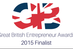dine events management - Great British Entrepreneur Awards