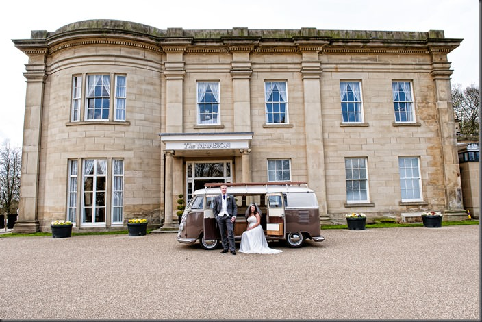 A Luxury Wedding Exhibition at The Mansion