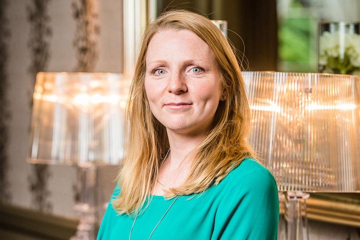 Jenny Mason - Marketing Executive