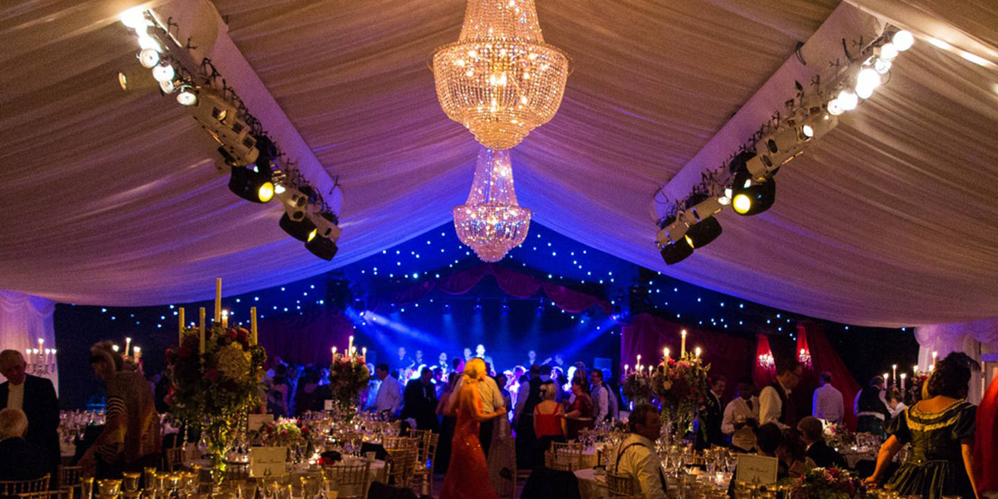Marquee Wedding Venues In Yorkshire Planning Suppliers Dine