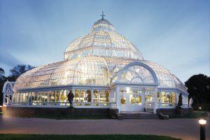 Dine Venues | Sefton Park Palm House | Event Management & Catering Services