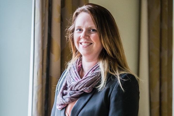 Sophie Brooks - Head of Wedding Planning