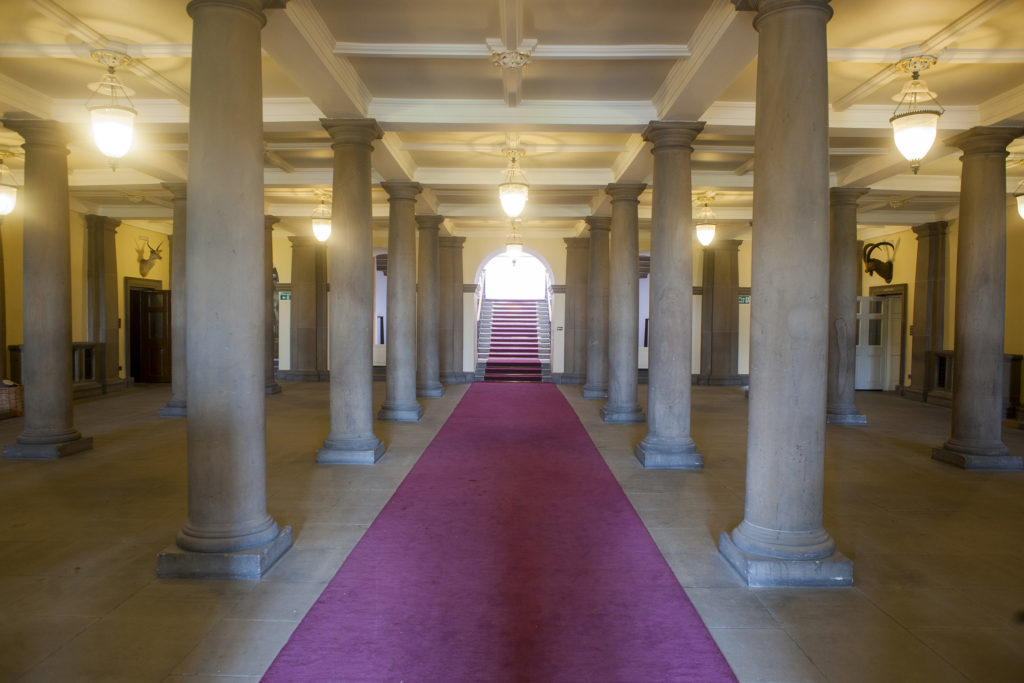 Event Amp Wedding Venue Wentworth Woodhouse In Yorkshire