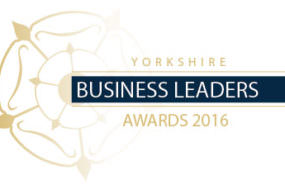 Daniel shortlisted for Yorkshire Business Leaders Awards