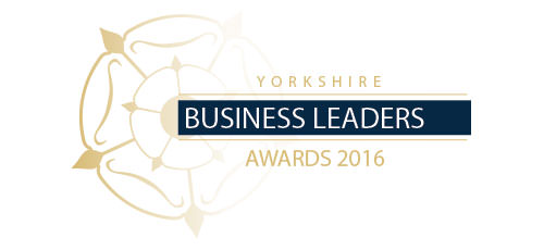 Daniel shortlisted for Yorkshire Business Leaders Awards