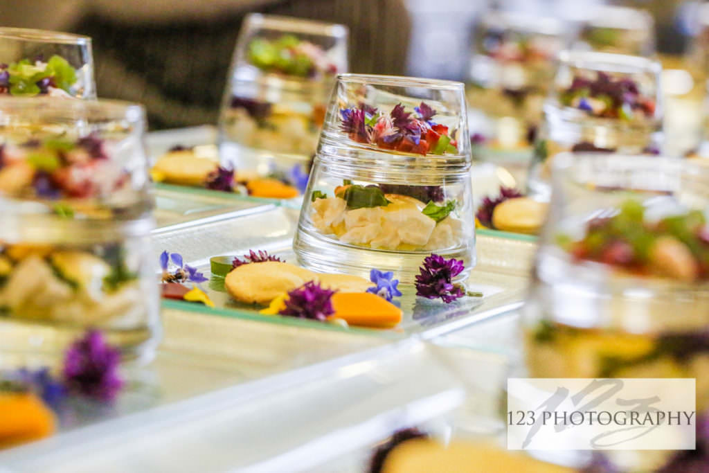 award winning outside catering provider