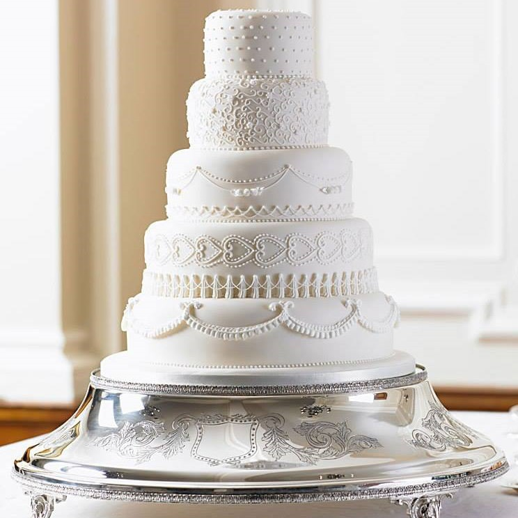 Read Dine S Guide To Wedding Cake Makers In And Around York