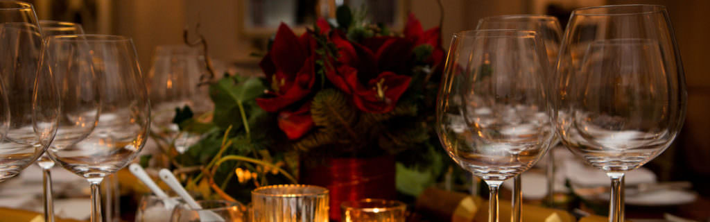 Ambassadors' Dinner - Regency Christmas Feast