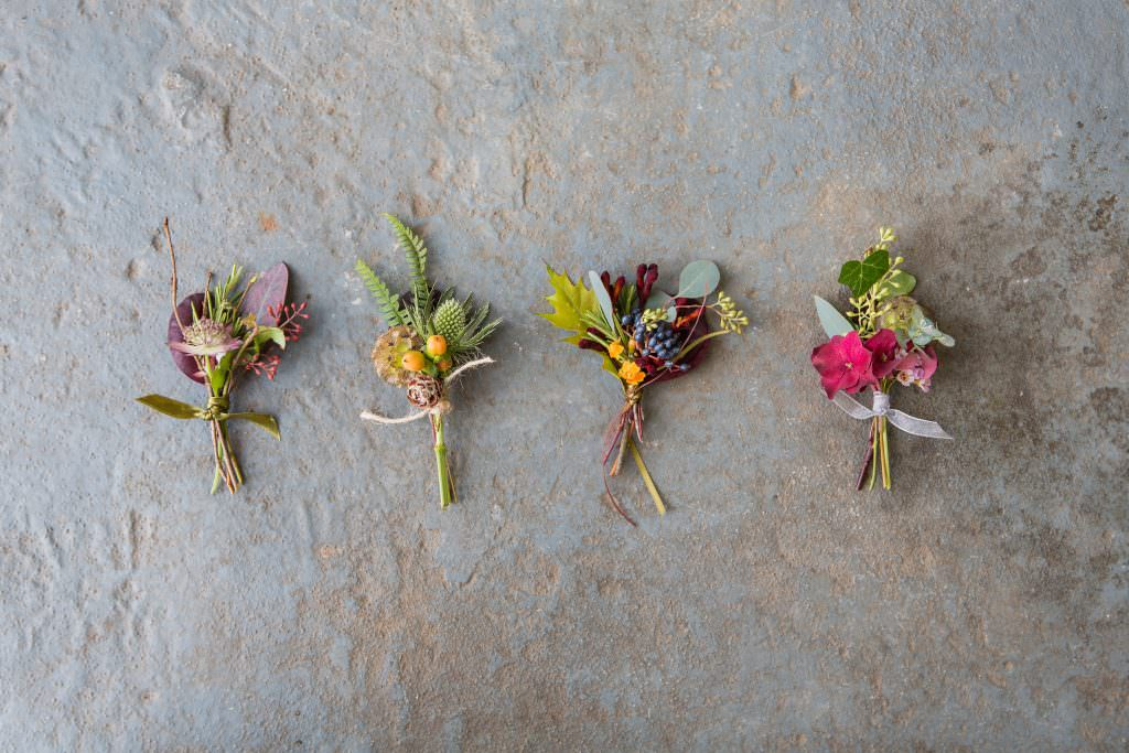 Twisted Willow, studio florist shares interesting insights into the world of studio floristry.