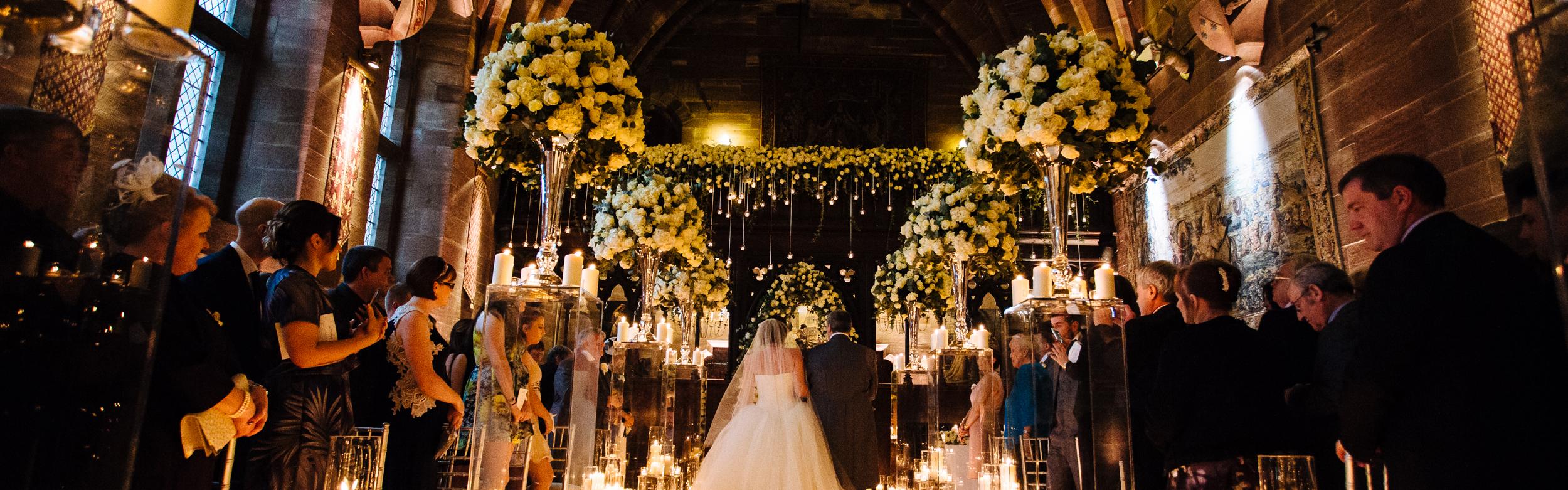 Unique weddings events guest feature dine junglespirit Gallery
