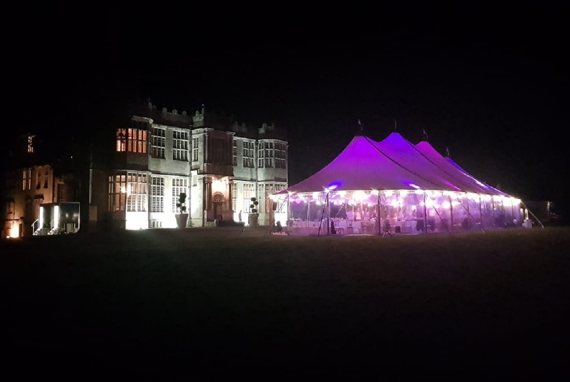 Howsham Hall Weddings