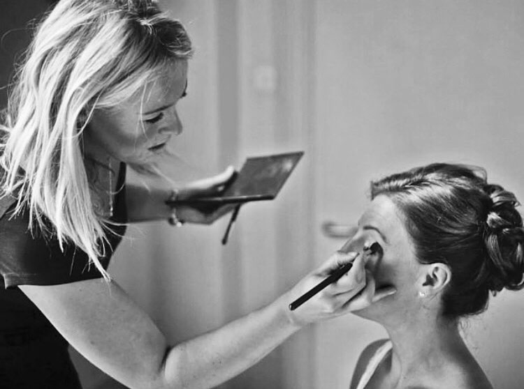 Emma Rose Make Up Artist