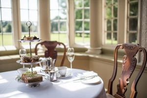 Mother's Day Afternoon Tea at Howsham Hall