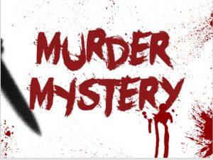 Murder Mystery Night at Howsham Hall