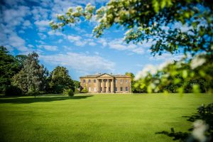 Rise Hall, Exclusive Stately Home to hire in East Yorkshire