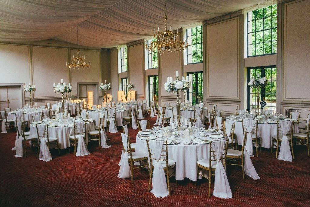 Weddings at Rise Hall