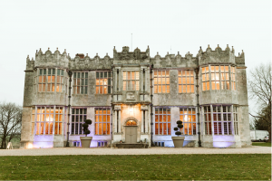 Events at Howsham Hall