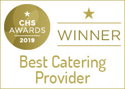 2019 CHS Awards - Best Outside Catering Company Winner