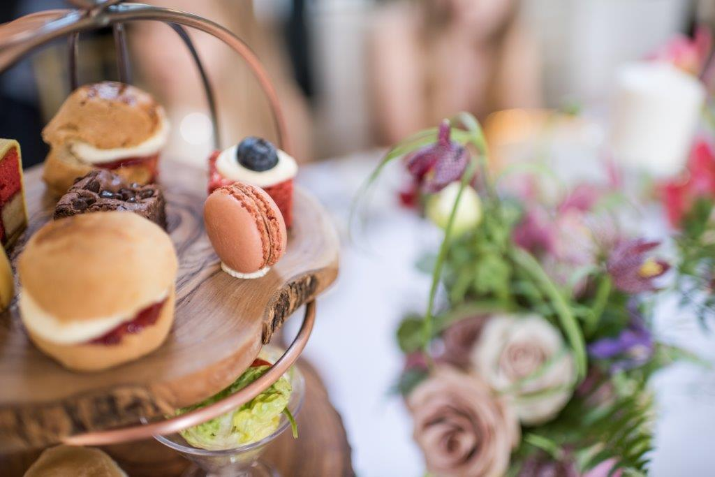 Rise Hall | Dine Venues | Afternoon Tea | Event Catering | Wedding Venue