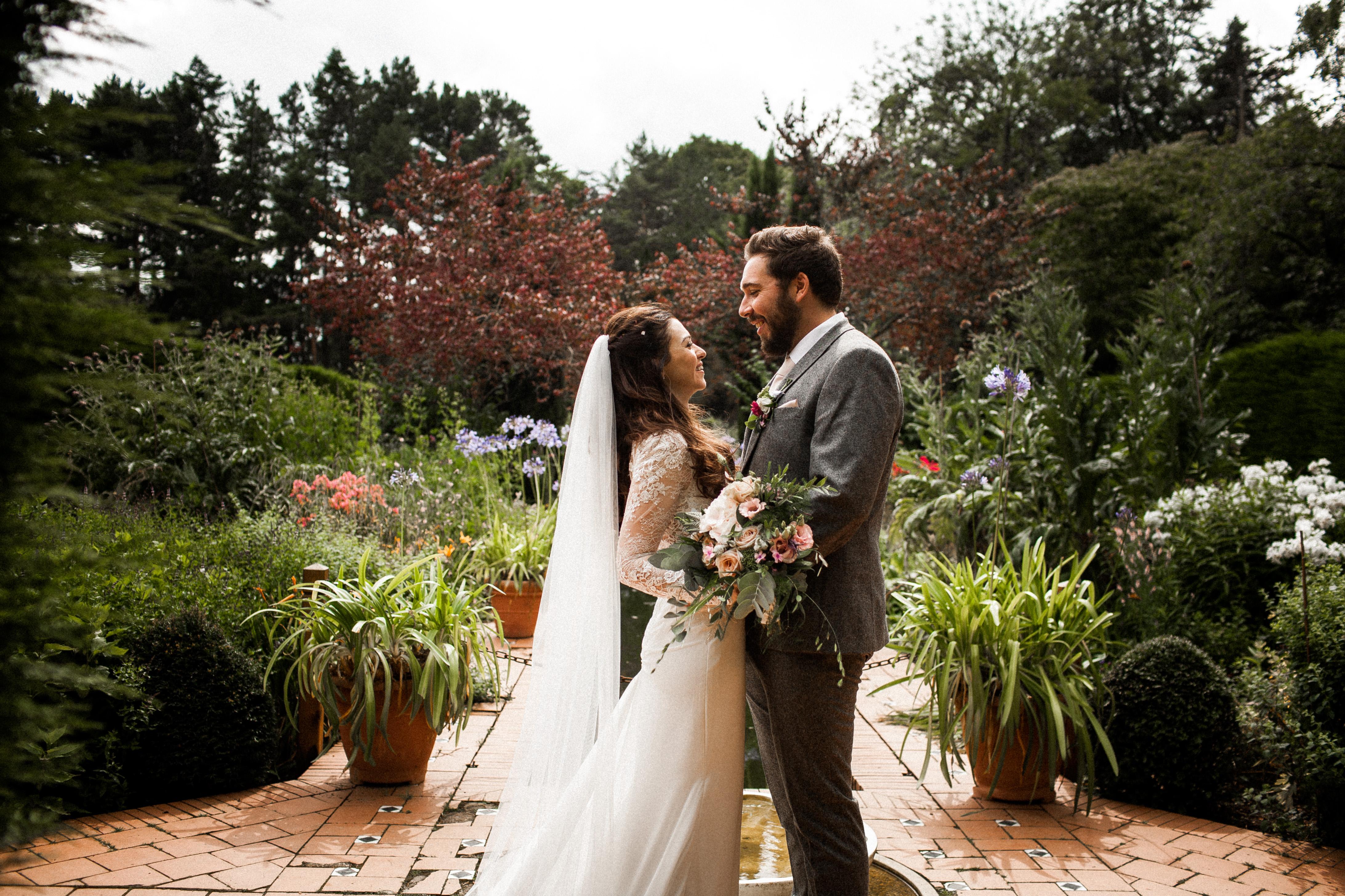 Dine Venues - Leeds Wedding - Yorkshire Bride -